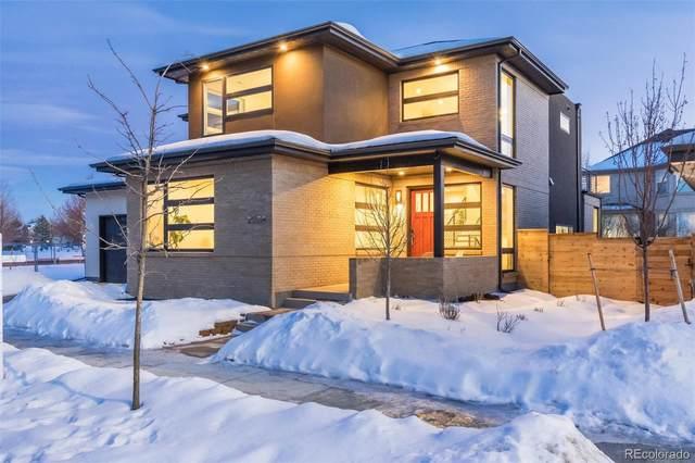 7256 E Archer Place, Denver, CO 80230 (#7715528) :: Wisdom Real Estate