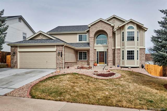 10071 Astoria Court, Lone Tree, CO 80124 (#7715625) :: Bring Home Denver with Keller Williams Downtown Realty LLC