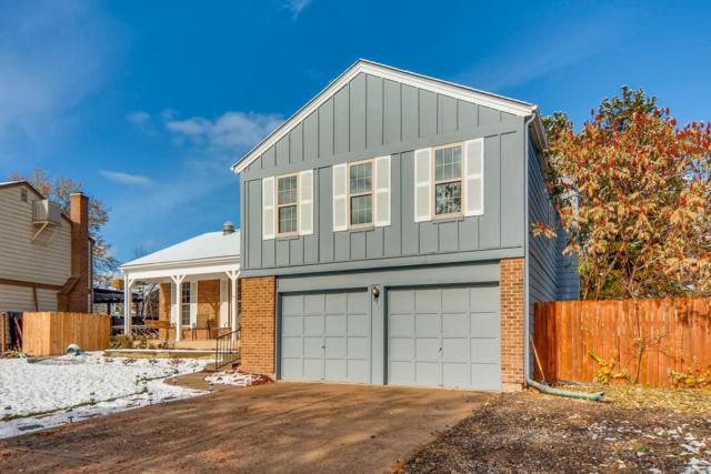 4661 S Vivian Street, Morrison, CO 80465 (#7716008) :: Berkshire Hathaway Elevated Living Real Estate