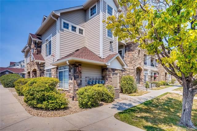 12711 Colorado Boulevard 303-C, Thornton, CO 80241 (#7716030) :: Venterra Real Estate LLC