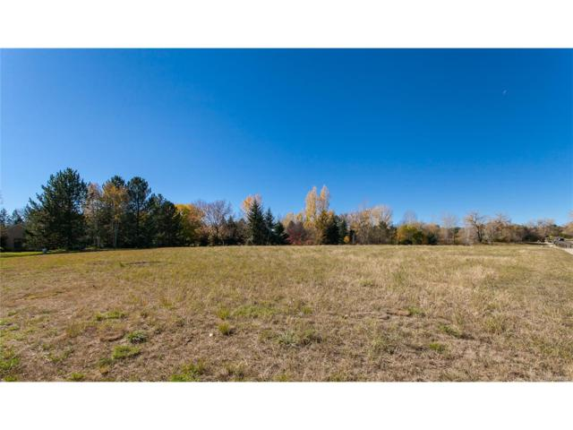 5815 S Village Way, Greenwood Village, CO 80121 (#7716304) :: Structure CO Group