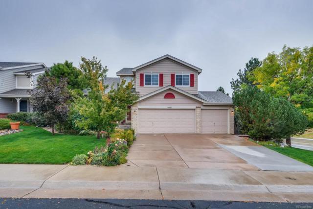 19997 E Garden Drive, Centennial, CO 80015 (MLS #7716499) :: 8z Real Estate