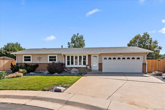 10439 King Circle, Westminster, CO 80031 (#7716769) :: Bring Home Denver with Keller Williams Downtown Realty LLC