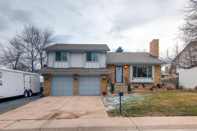 16794 E Kepner Place, Aurora, CO 80017 (#7716780) :: The DeGrood Team
