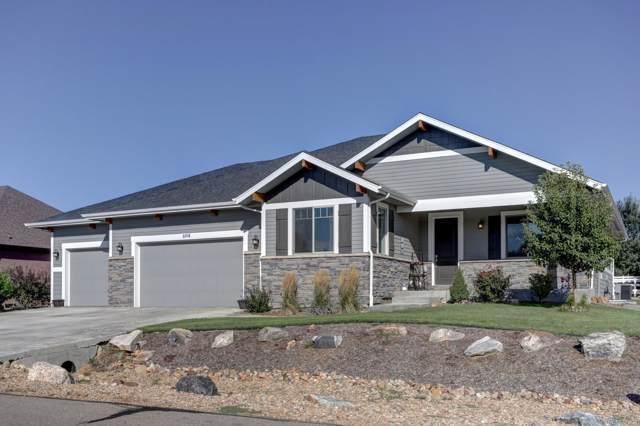 6914 Saint Street, Frederick, CO 80530 (#7716979) :: The HomeSmiths Team - Keller Williams