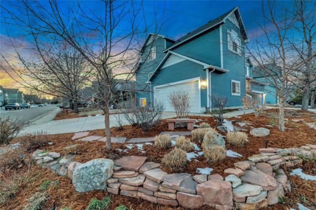 1993 S Fork Drive, Lafayette, CO 80026 (#7717173) :: My Home Team
