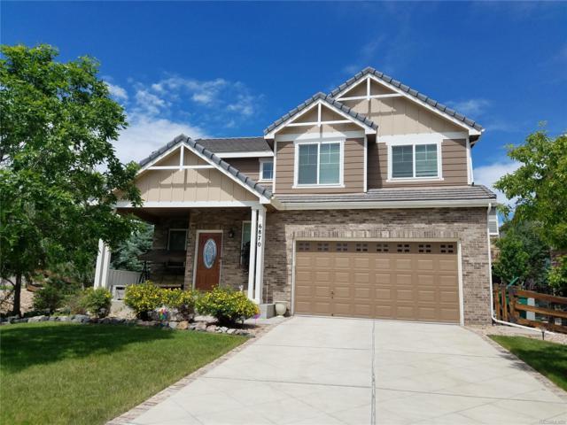 6870 S Algonquian Court, Aurora, CO 80016 (MLS #7717188) :: 8z Real Estate