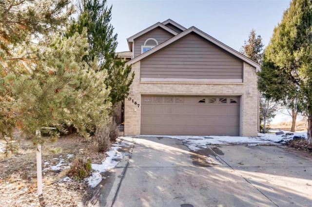 20167 Edinborough Place, Parker, CO 80138 (#7717493) :: Colorado Home Finder Realty