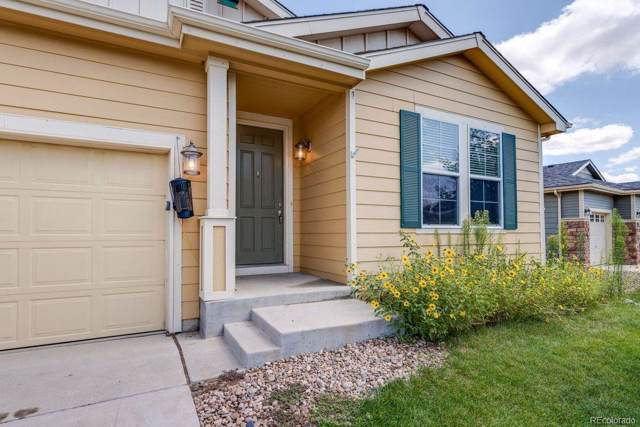 862 Sunrise Drive, Lochbuie, CO 80603 (#7717979) :: The DeGrood Team