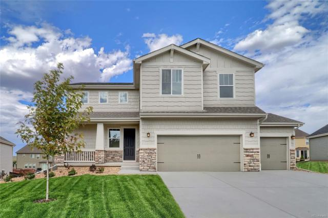 42057 Colonial Trail, Elizabeth, CO 80107 (#7718186) :: The Heyl Group at Keller Williams