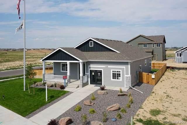 Address Not Published, , CO  (#7718374) :: Venterra Real Estate LLC