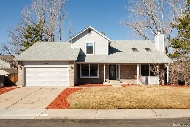 5405 S Taft Court, Littleton, CO 80127 (#7719616) :: The HomeSmiths Team - Keller Williams