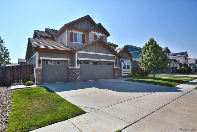 9669 Ouray Street, Commerce City, CO 80022 (#7719729) :: Wisdom Real Estate