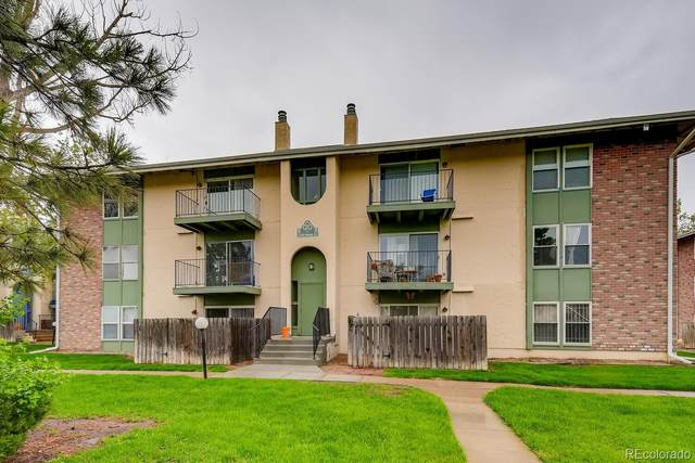 12153 Melody Drive #203, Westminster, CO 80234 (#7719933) :: Wisdom Real Estate