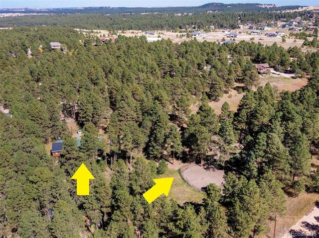 3560 Needles Drive, Colorado Springs, CO 80908 (#7720041) :: The DeGrood Team