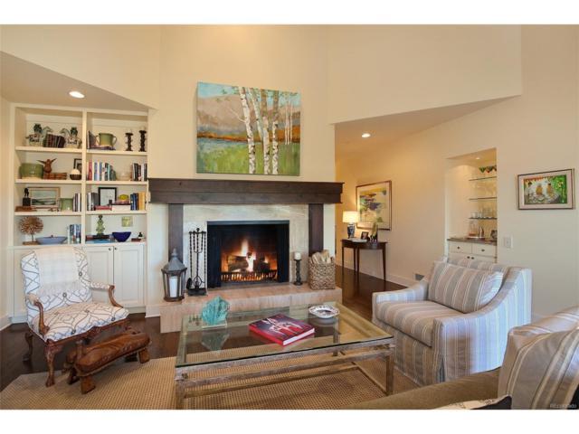 1009 Hummingbird Drive B2, Castle Rock, CO 80108 (MLS #7720051) :: 8z Real Estate