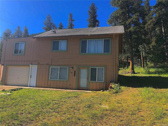 670 Lakeview Road, Bailey, CO 80421 (#7720331) :: Harling Real Estate