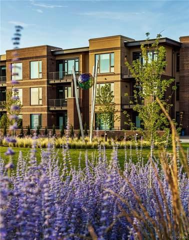 6618 E Lowry Boulevard #202, Denver, CO 80230 (#7720577) :: Wisdom Real Estate