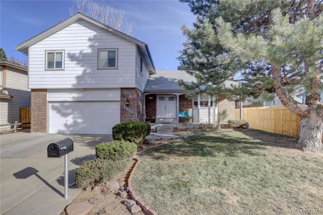 2152 S Newark Way, Aurora, CO 80014 (#7720955) :: The Gilbert Group