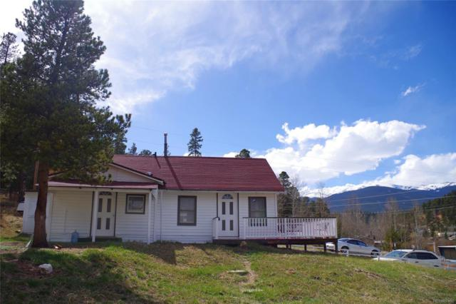 680 Lakeview Road, Bailey, CO 80421 (MLS #7721232) :: 8z Real Estate