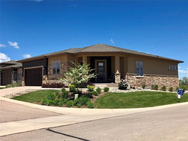 6940 Summerwind Court, Timnath, CO 80547 (#7721729) :: The Dixon Group