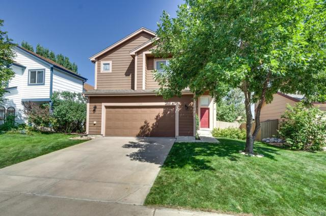 11228 Keota Street, Parker, CO 80134 (#7721814) :: The HomeSmiths Team - Keller Williams