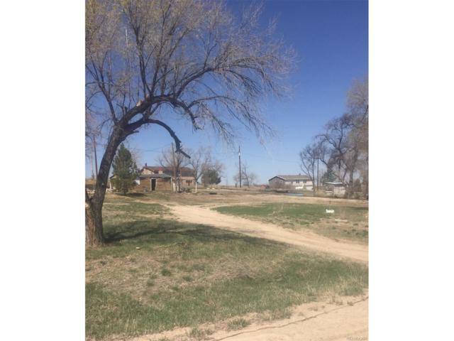 809 Navajo Avenue, Simla, CO 80835 (MLS #7722064) :: 8z Real Estate