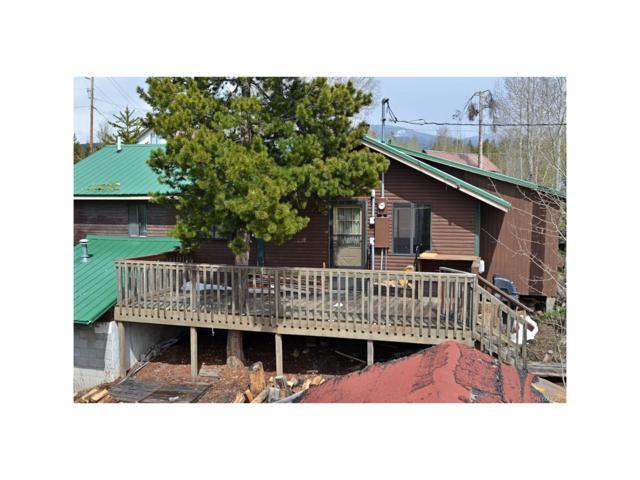 10120 Us Highway 34, Grand Lake, CO 80447 (MLS #7722185) :: 8z Real Estate
