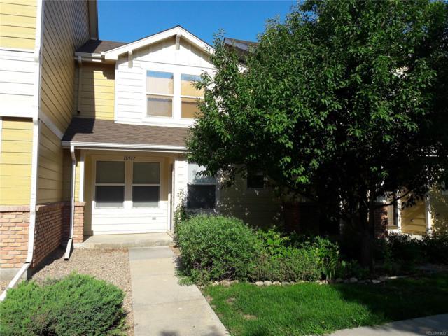 18917 E 57th Place, Denver, CO 80249 (MLS #7722343) :: 8z Real Estate