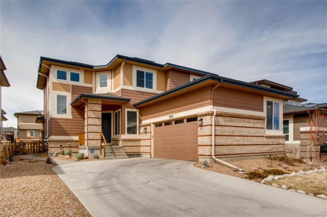 9447 Juniper Way, Arvada, CO 80007 (#7722407) :: Colorado Home Finder Realty