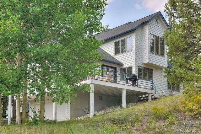 193 Eastridge Drive, Dillon, CO 80435 (MLS #7722458) :: Find Colorado