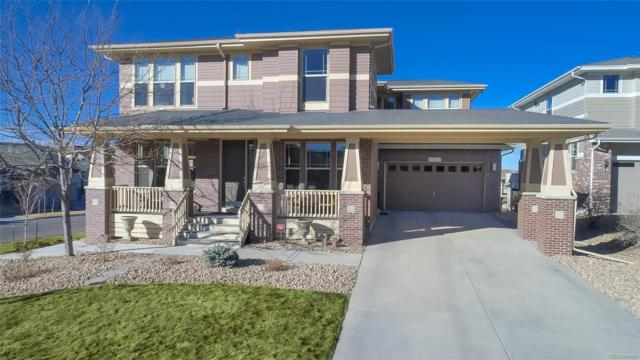 26807 E Davies Place, Aurora, CO 80016 (#7722955) :: Bring Home Denver with Keller Williams Downtown Realty LLC