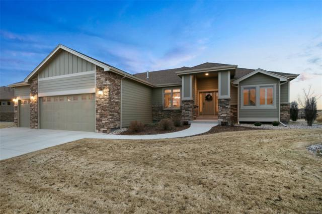 7243 Crystal Downs Drive, Windsor, CO 80550 (#7723086) :: The Dixon Group