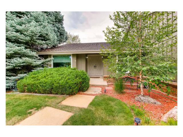 3460 E Easter Place, Centennial, CO 80122 (MLS #7723600) :: 8z Real Estate