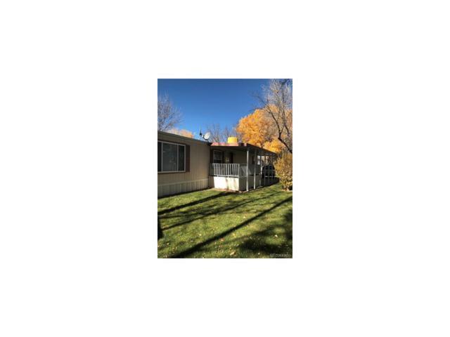 435 32 Road 521 Road #521, Grand Junction, CO 81504 (MLS #7724515) :: 8z Real Estate