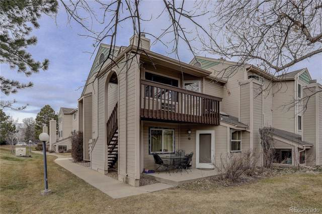 5530 Stonewall Place #28, Boulder, CO 80303 (#7724805) :: The DeGrood Team