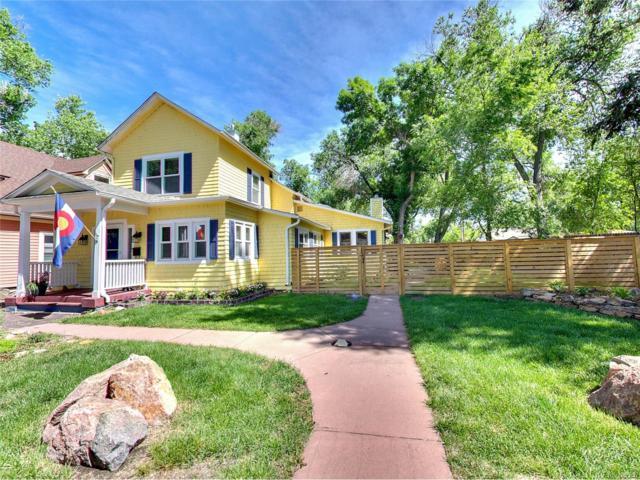 324 E Caramillo Street, Colorado Springs, CO 80907 (MLS #7724890) :: 8z Real Estate