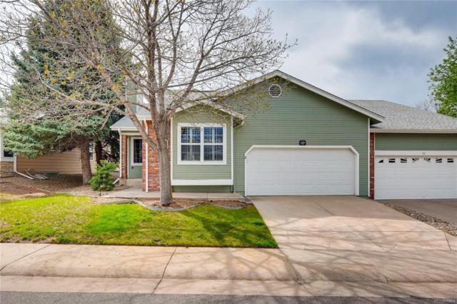 33 Canongate Lane, Highlands Ranch, CO 80130 (#7725161) :: Harling Real Estate