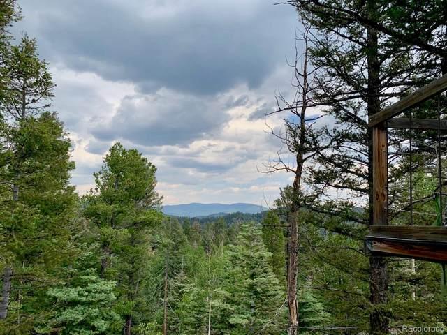Spruce Mountain Road, Cotopaxi, CO 81223 (#7725208) :: Wisdom Real Estate