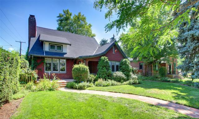 5720 Montview Boulevard, Denver, CO 80207 (#7725324) :: House Hunters Colorado