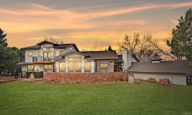 14600 Crabapple Road, Golden, CO 80401 (#7725441) :: The City and Mountains Group