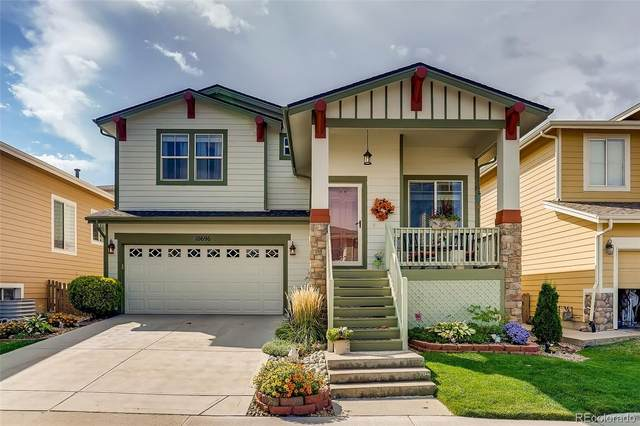 10696 Cherrybrook Circle, Highlands Ranch, CO 80126 (#7725484) :: Bring Home Denver with Keller Williams Downtown Realty LLC
