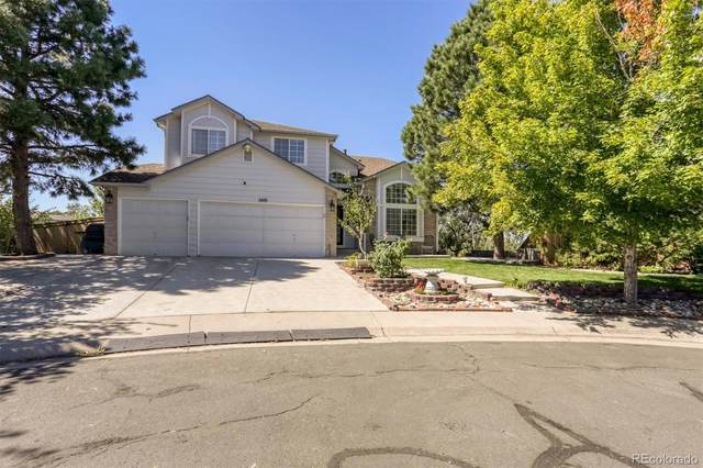 5491 S Bahama Court, Centennial, CO 80015 (#7725636) :: Bring Home Denver with Keller Williams Downtown Realty LLC