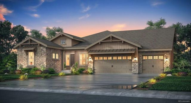 9608 Bear River Street, Littleton, CO 80125 (#7725945) :: The HomeSmiths Team - Keller Williams