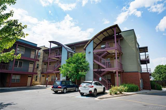 2910 Bluff Street #125, Boulder, CO 80301 (#7726376) :: Chateaux Realty Group