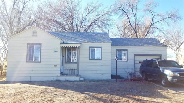 1515 N Norwood Avenue, Pueblo, CO 81001 (#7726520) :: The Peak Properties Group