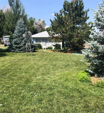 1055 S Chase Street, Lakewood, CO 80226 (#7726575) :: The DeGrood Team