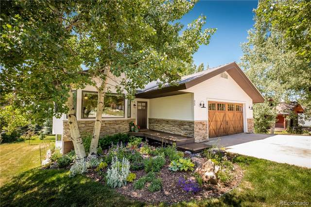 35 Steamboat Boulevard, Steamboat Springs, CO 80487 (#7726722) :: The Healey Group