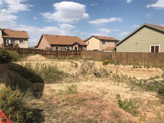 8412 Sedgewick Drive, Colorado Springs, CO 80925 (#7726751) :: Portenga Properties - LIV Sotheby's International Realty