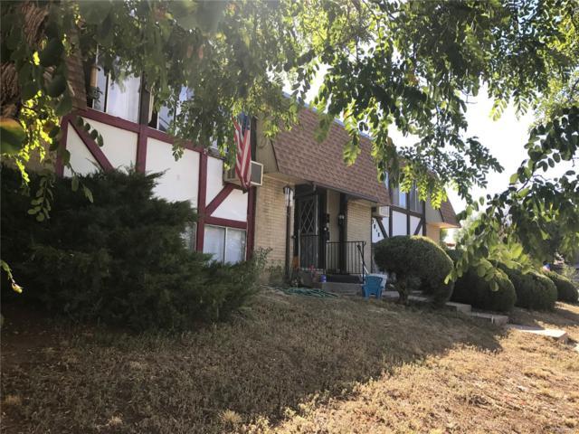 3848 S Lowell Boulevard, Denver, CO 80236 (MLS #7726779) :: 8z Real Estate